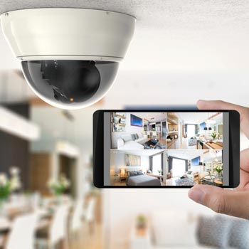 Swansea County home cctv systems