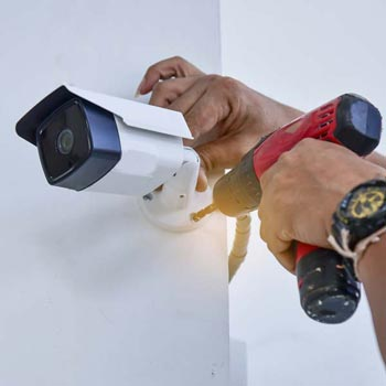 Swansea County business cctv installation costs